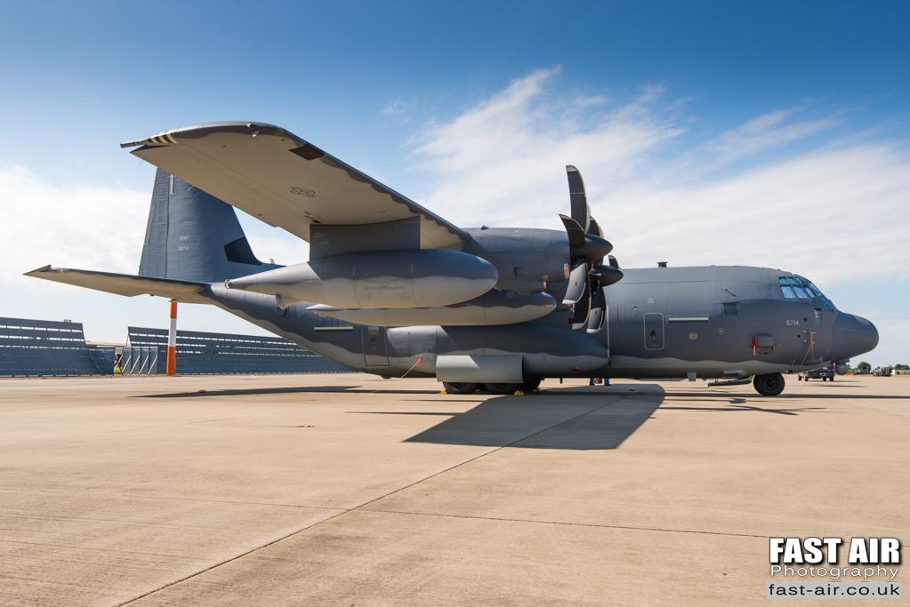 352nd SOG MC-130J 10-5714