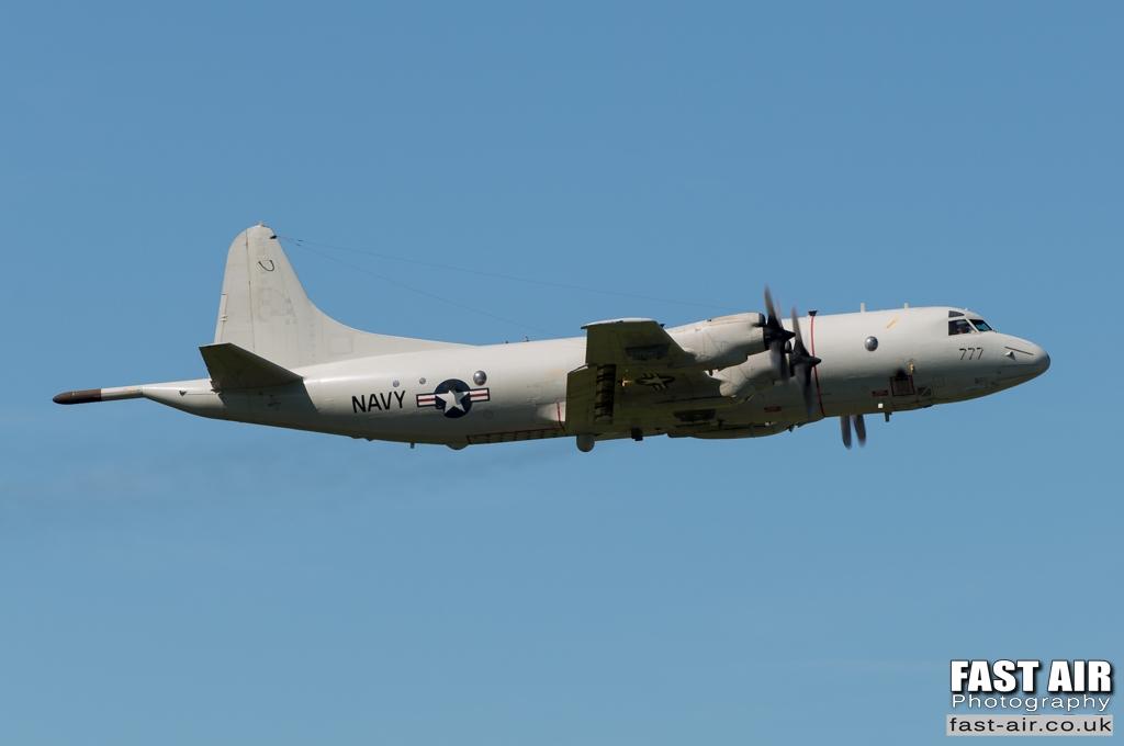 USN P-3C 162777